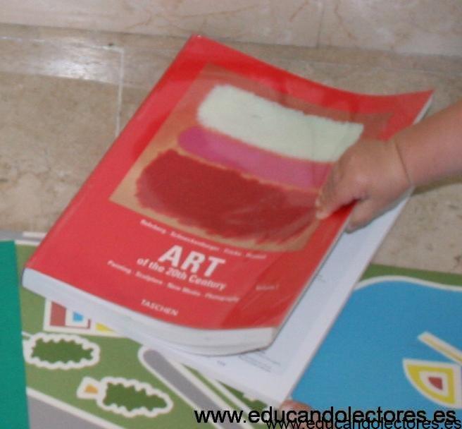 consulta al manual de arte