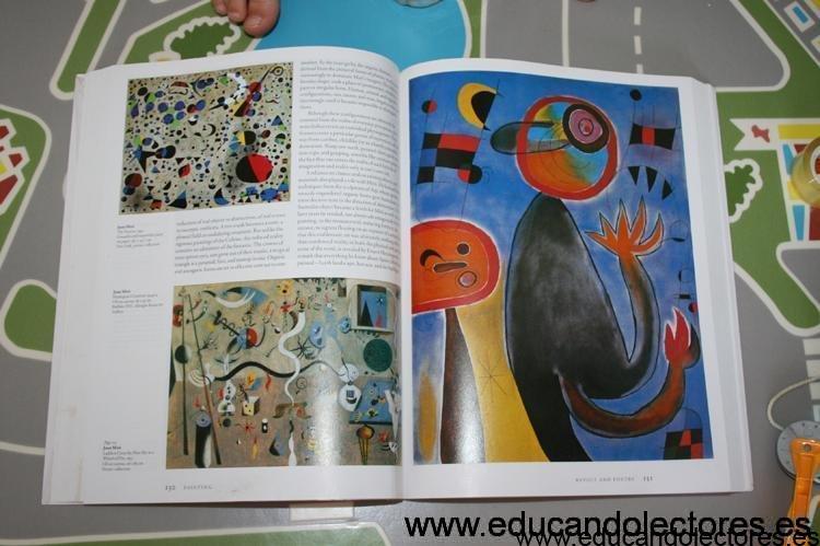 manual de arte