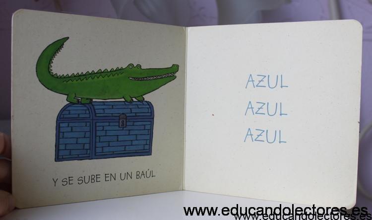 Hermosa Hoja Para Colorear De Marioneta De Cocodrilo Fotos Ideas ...