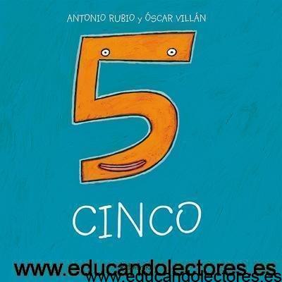 cinco-ES
