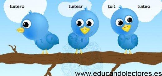 tuit-tuitear-tuitero
