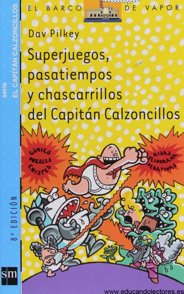 chascarrillos